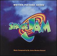 Space Jam [Original Score] - James Newton Howard