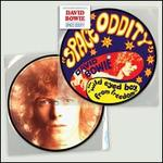 """Space Oddity [7"""" Picture Disc]"""