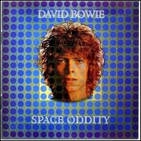 Space Oddity [LP] - David Bowie