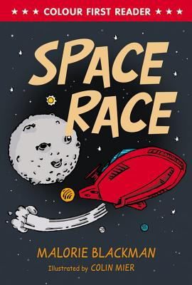 Space Race - Blackman, Malorie
