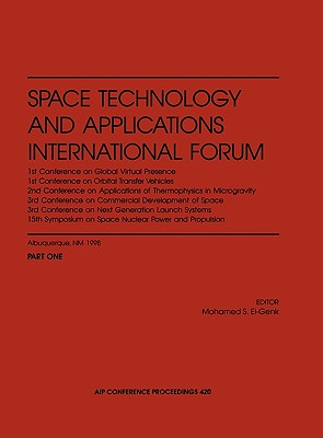 Space Technology and Applications International Forum - El-Genk, Mohamed S