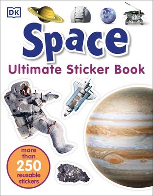 Space - DK Publishing