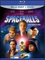 Spaceballs [Blu-ray/DVD]