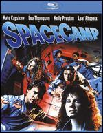 Spacecamp [Blu-ray]