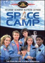 Spacecamp [WS]
