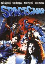 Spacecamp - Harry Winer