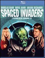 Spaced Invaders [Blu-ray] - Patrick Read Johnson