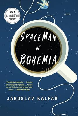 Spaceman of Bohemia - Kalfar, Jaroslav