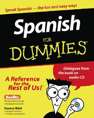 Spanish for Dummies - Wald, Susana
