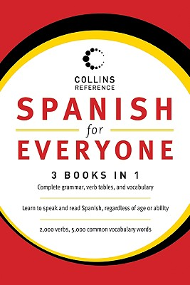 Spanish for Everyone - Collins Reference (Creator)