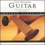 Spanish Guitar [Madacy 2-CD]