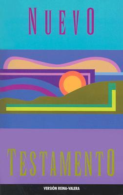 Spanish New Testament-RV 1960 - American Bible Society (Creator)