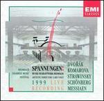 Spannungen: Musik im Kraftwerk Heimbach