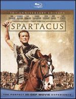Spartacus [Includes Digital Copy] [UltraViolet] [Blu-ray]