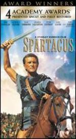 Spartacus [Special Edition] [Universal 100th Anniversary]
