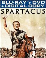 Spartacus [Universal 100th Anniversary] [2 Discs] [Includes Digital Copy] [Blu-ray/DVD]