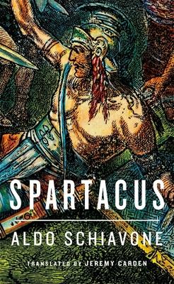 Spartacus - Schiavone, Aldo