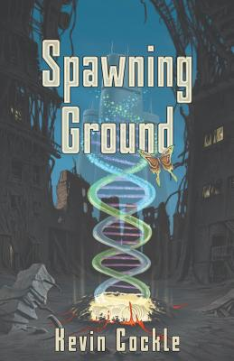 Spawning Ground - Cockle, Kevin