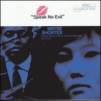 Speak No Evil [LP] - Wayne Shorter