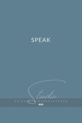 Speak - Jackson, Eric Christopher