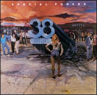 Special Forces - .38 Special