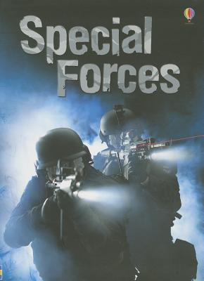 Special Forces - Brook, Henry, and Frith, Alex (Editor)