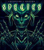 Species [Blu-ray] [2 Discs] - Roger Donaldson