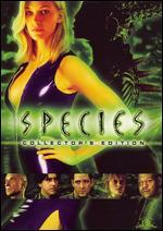 Species [Collector's Edition] [2 Discs]