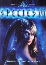 Species III - Brad Turner