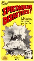 Spectacular Disasters - Jim Forsher
