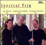 Spectral Trio