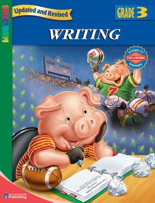 Spectrum Writing: Grade 3 - Spectrum