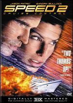 Speed 2: Cruise Control - Jan de Bont
