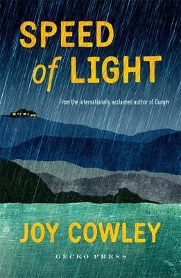 Speed of Light - Cowley, Joy