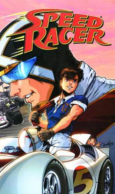 Speed Racer & Racer X: The Origins Collection - Yune, Tommy