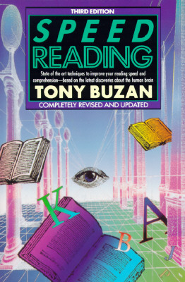 Speed Reading: Third Edition - Buzan, Tony