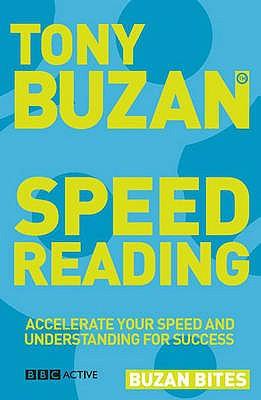 Speed Reading - Buzan, Tony