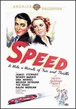 Speed - Edwin L. Marin
