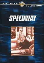 Speedway - Harry Beaumont