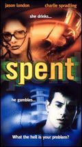 Spent - Gil Cates, Jr.