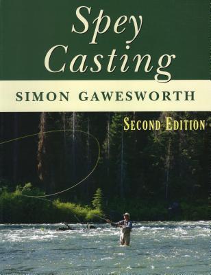 Spey Casting - Gawesworth, Simon