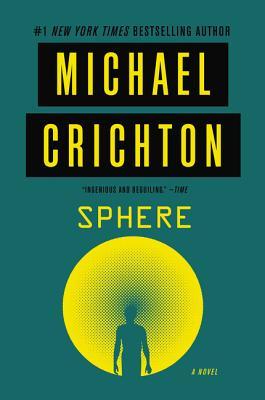 Sphere - Crichton, Michael