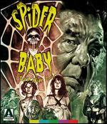 Spider Baby [2 Discs] [Blu-ray/DVD] - Jack Hill