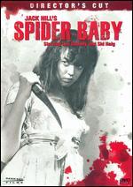 Spider Baby - Jack Hill
