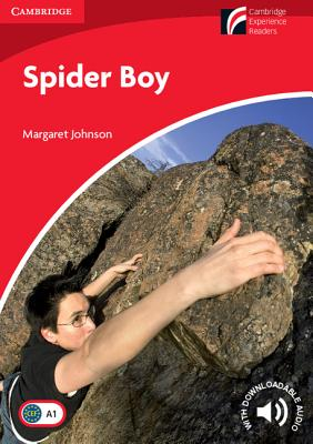 Spider Boy Level 1 Beginner/Elementary - Johnson, Margaret