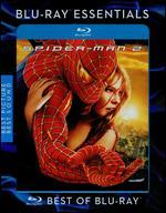 Spider-Man 2 [Unrated] [Blu-ray]