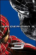 Spider-Man 3 [Includes Digital Copy] [UltraViolet] [Blu-ray] - Sam Raimi