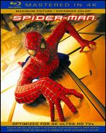 Spider-Man [Includes Digital Copy] [UltraViolet] [Blu-ray] - Sam Raimi