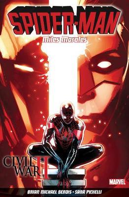 Spider-man: Miles Morales Vol. 2: Civil War Ii - Bendis, Brian Michael