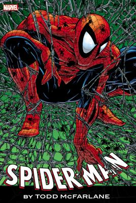 Spider-Man Omnibus - McFarlane, Todd (Text by), and Liefeld, Rob (Text by), and Nicieza, Fabian (Text by)